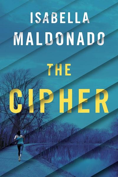 'The Cipher' by Isabella Maldonado