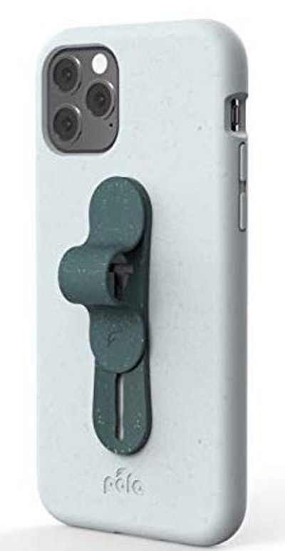 Pela Collapsible Grip & Stand for Phones
