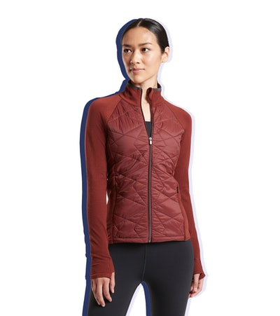 Flurry Force Insulated PrimaLoft® Jacket