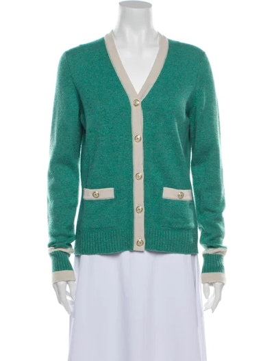 2007 Cashmere Sweater