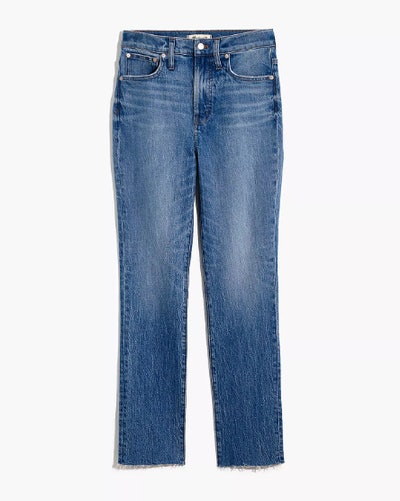 The Perfect Vintage Jean