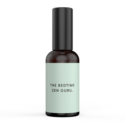 Sleep Zen Pillow Spray