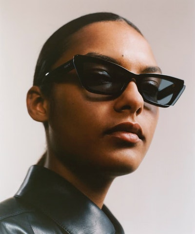 Fenty Inside Story Sunglasses