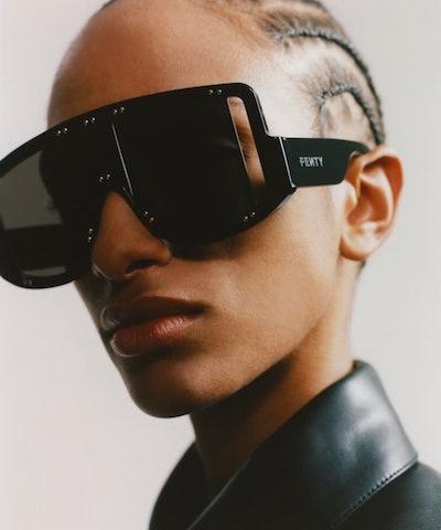 Fenty BLOCKT II MASK Sunglasses