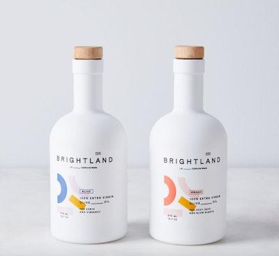 Brightland 100% Extra Virgin Heirloom Olive Oil