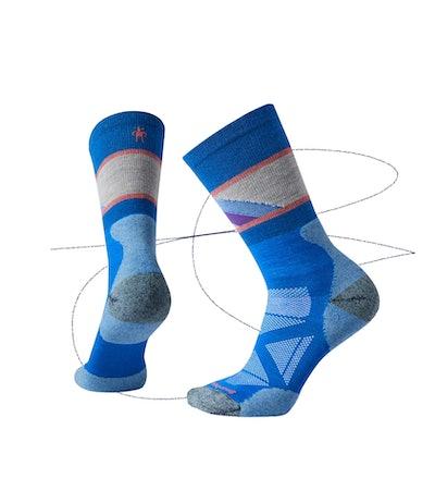Smartwool Women's PhD® Pro Approach Crew Socks