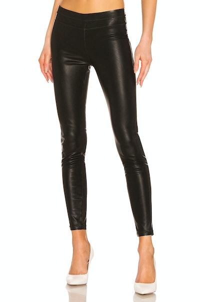 BlankNYC Pussy Cat Vegan Leather Leggings