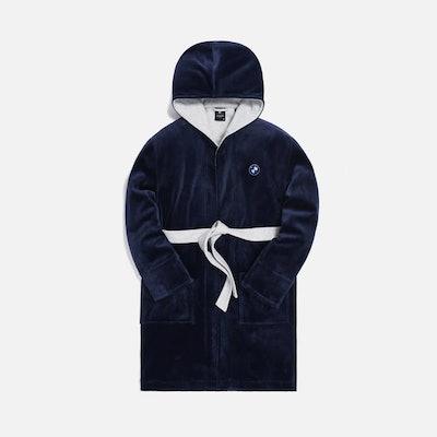 Kith for BMW Velour Robe