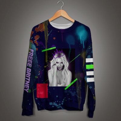 'Free Britney' Sweatshirt
