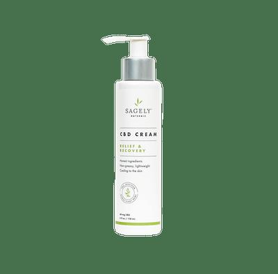 Relief & Recovery Cream