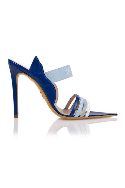 Sandal in Blue