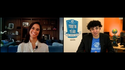 Misty Copeland shares what the Boys & Girls Club means to her.
