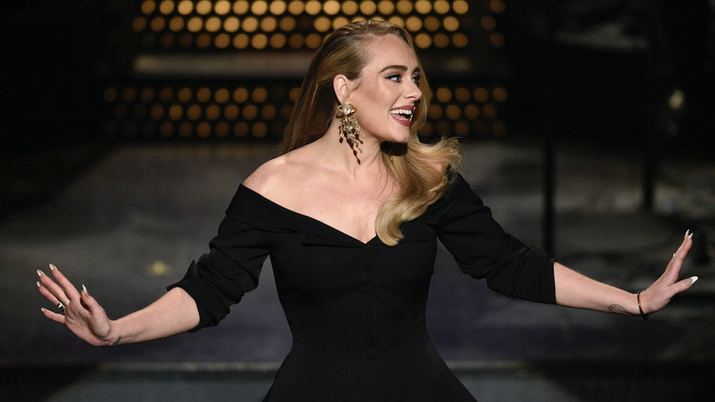 Adele's 'Saturday Night Live' monologue provided some big updates.