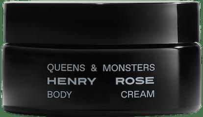 Queens & Monsters Body Cream