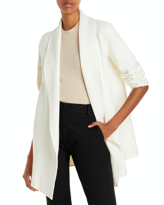 Clairene Shawl Coat