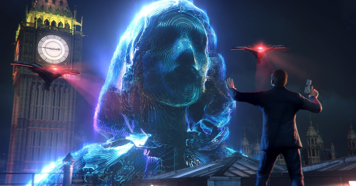 'Watch Dogs: Legion' release time, download size, and Xbox Game Pass status