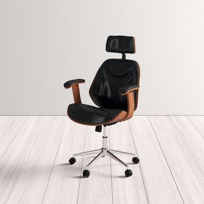 Alexa Desk Chair