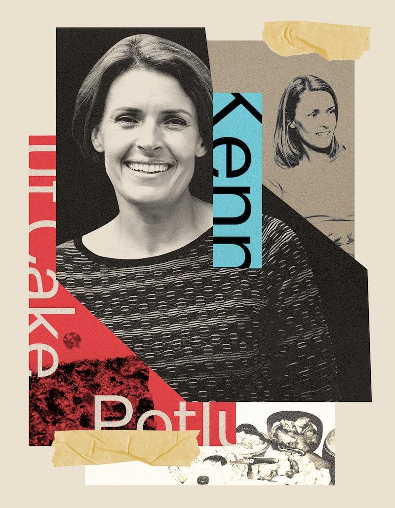 Democratic candidate Amy Kennedy