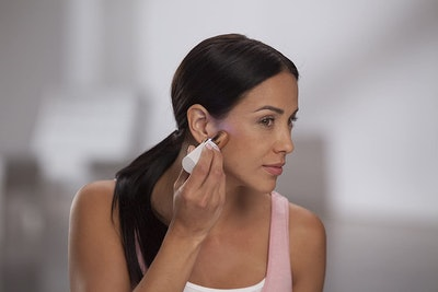 Finishing Touch Painless Hair Remover