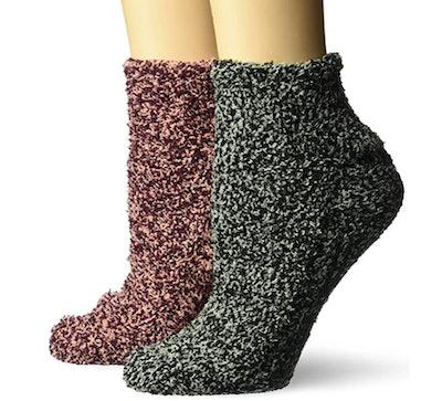 Dr. Scholl's Wool Socks (2-Pack)