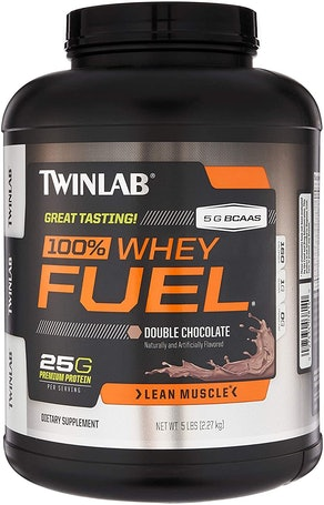 Twinlab Whey Protein Powder