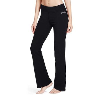 BALEAF Flare Yoga Pants