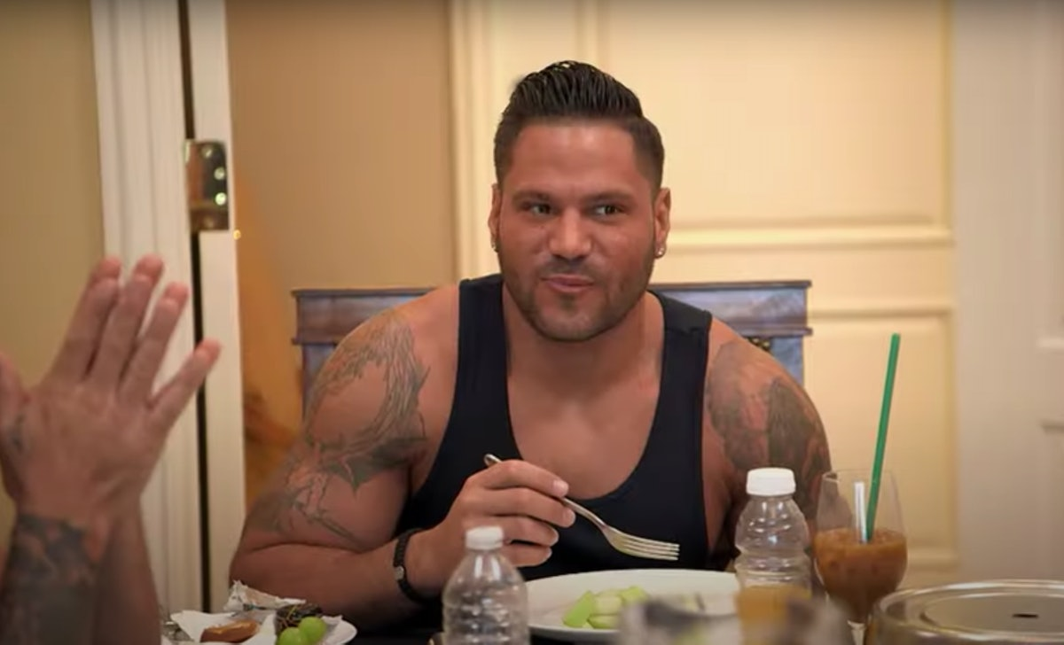 The 'Jersey Shore Family Vacation' Season 4 trailer introduced a new twist to the show.