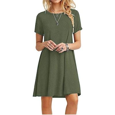 MOLERANI T-Shirt Dress