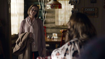 Mandy Moore as Rebecca Pearson on 'This Is Us' via NBC Press Site
