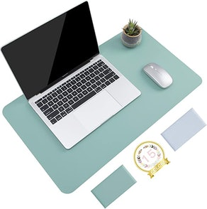 YSAGi Non-Slip Desk Pad