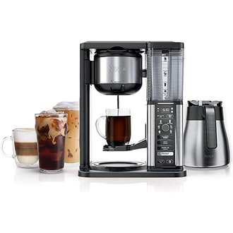 Ninja Specialty Coffee Maker With 50 Oz. Thermal Carafe