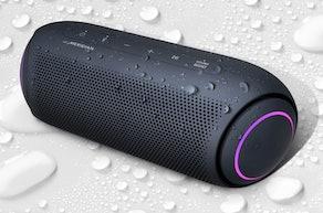 XBOOM Go PL7 Portable Bluetooth Speaker