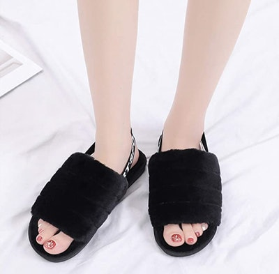 FEETCITY Slippers
