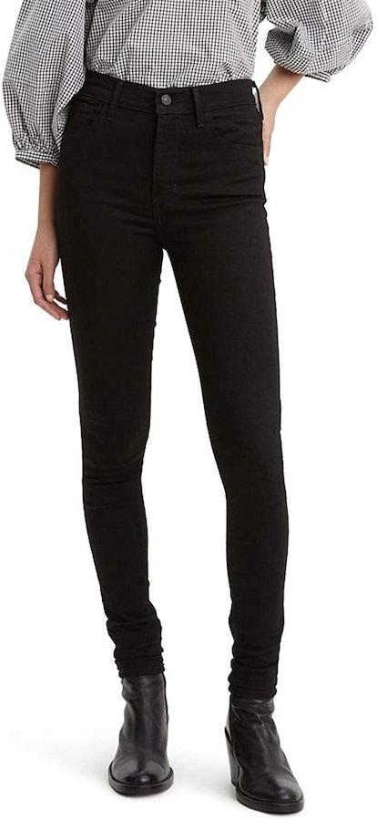 Levi's Women's 720 High Rise Super Skinny Jeans