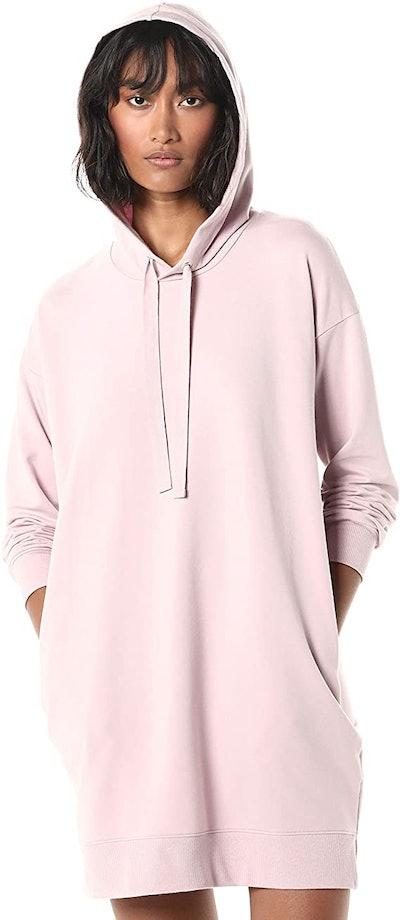 The Drop Iona Mini Sweatshirt Dress
