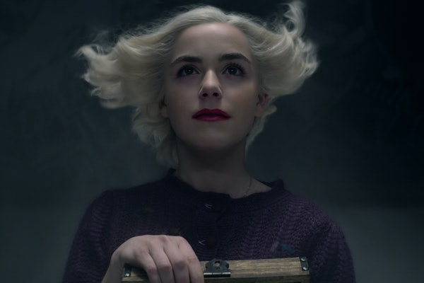 'Chilling Adventures of Sabrina' Part 4 will hit Netflix before 2021.