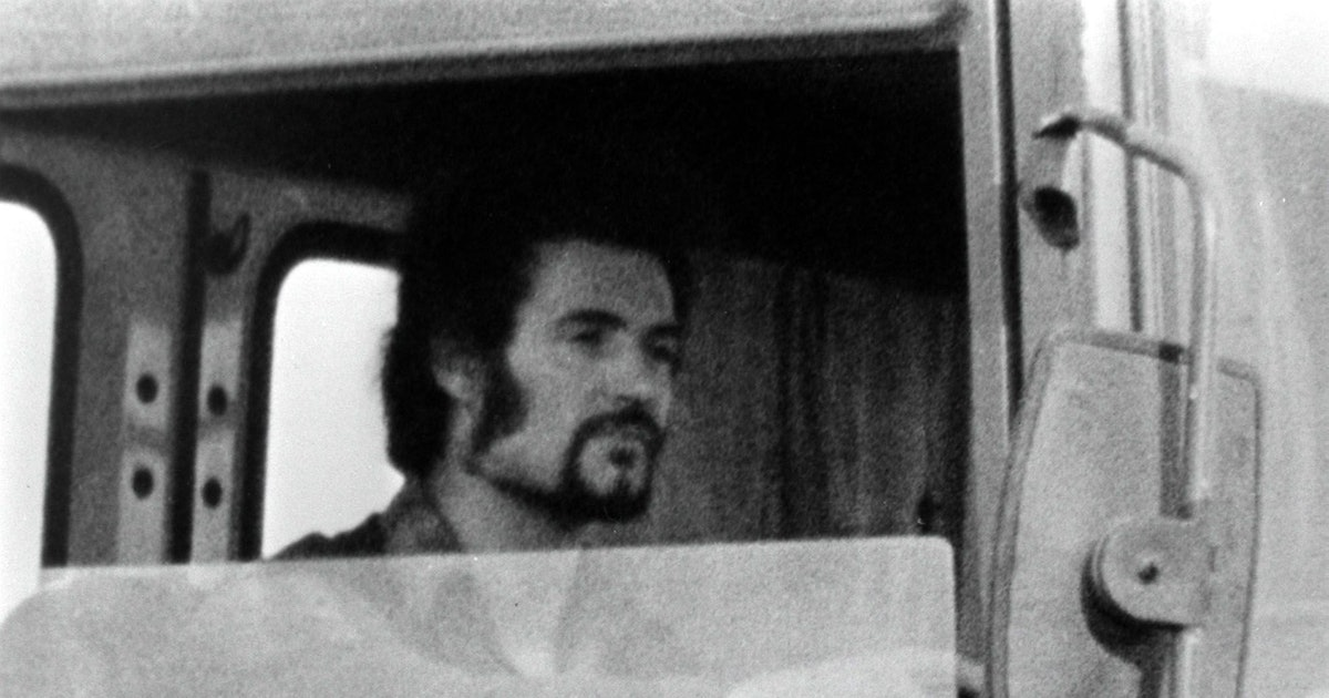 ITV Is Producing A New True Crime Drama About The Yorkshire Ripper