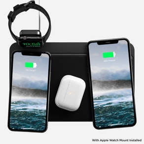 Base Station Pro Wireless Charger