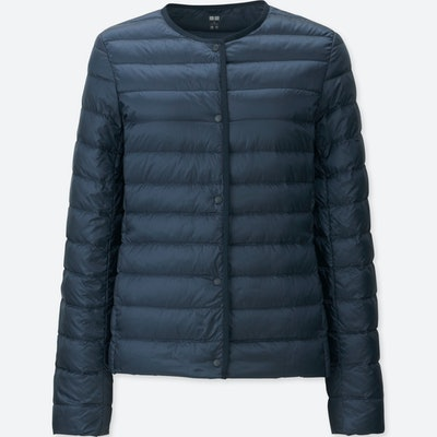 Uniqlo Ultra Light Down Compact Jacket