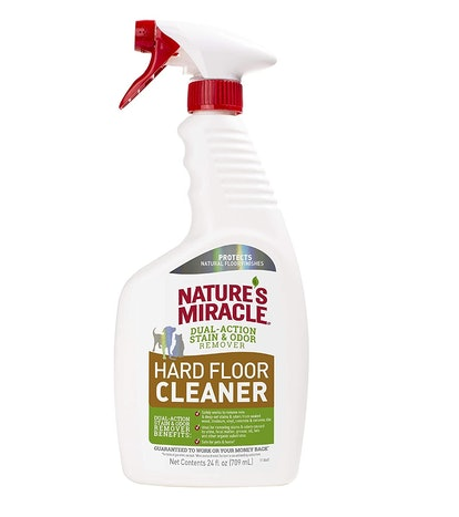 Nature's Miracle Hard Floor Cleaner (24 Ounces)