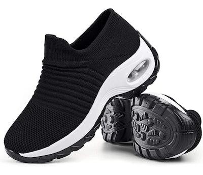 Slowman Walking Shoes