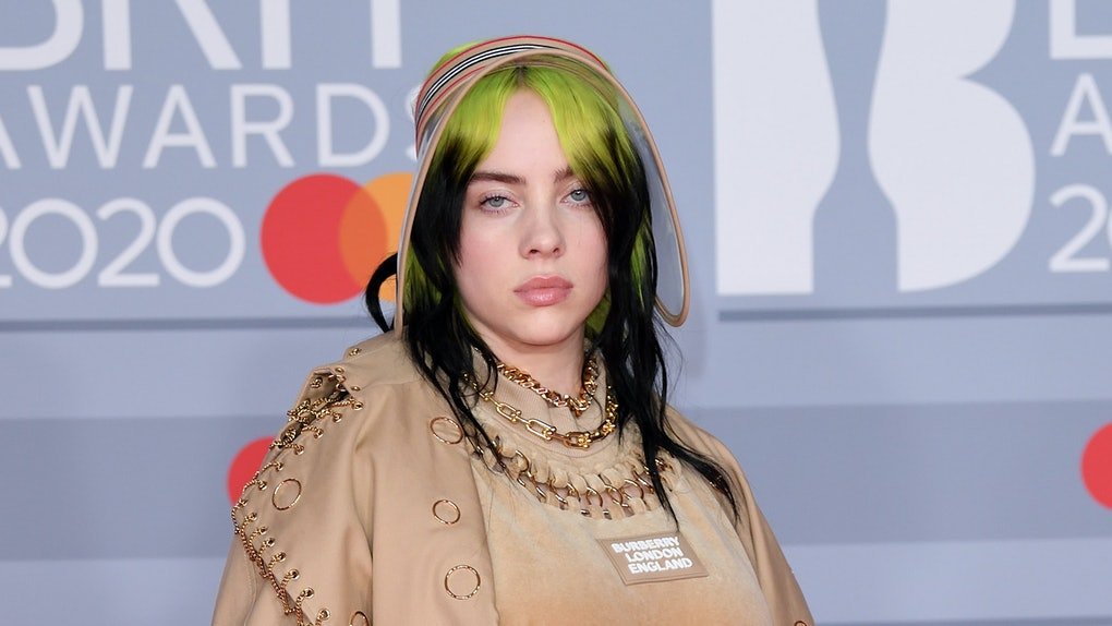 """You can add snippets of Halloween songs like Billie Eilish's """"Bury A Friend"""" to your Instagram Story."""
