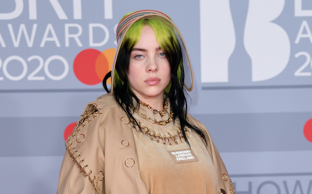 """You can add snippets of Halloween songs like Billie Eilish's """"Bury A Friend"""" to your Instagram Story..."""