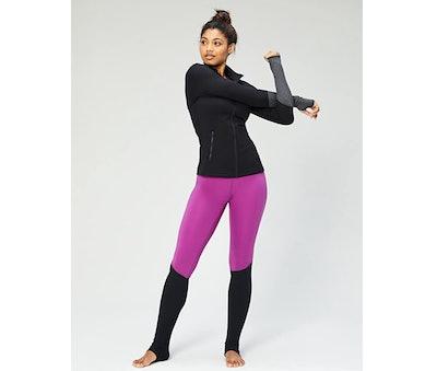 Core 10  Full-Zip Slim Fit Jacket