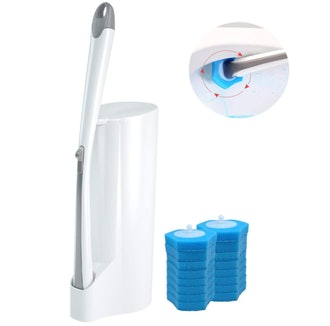 BOOMJOY Toilet Bowl Cleaner Wand