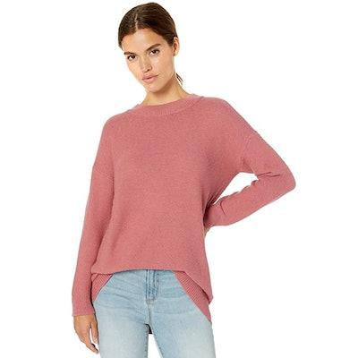 Daily Ritual Crewneck Sweater