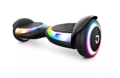 Jetson Sphere Light-Up Hoverboard (13+)