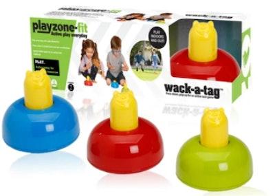 Playzone Fit Wack-A-Tag (18M+)