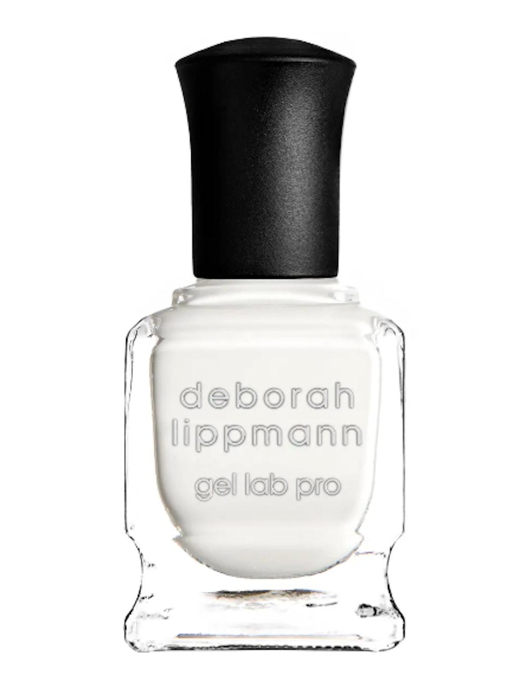 Deborah Lipman Never, Never Land Gel Lab Pro Nail Color