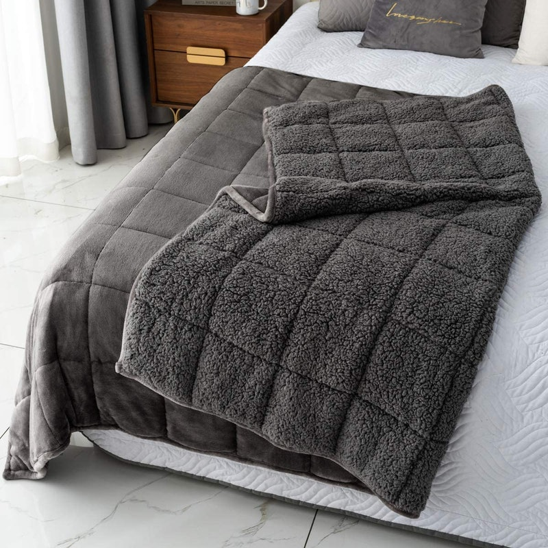 best blankets for cold sleepers